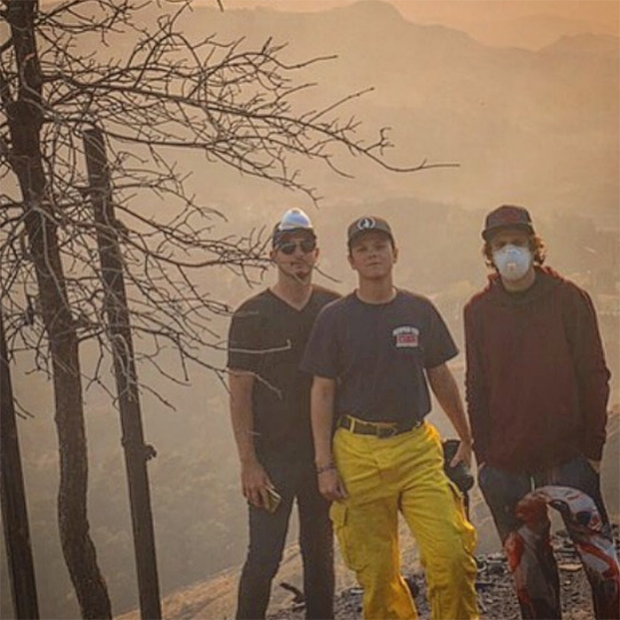 <h2>Rob Lowe</h2>