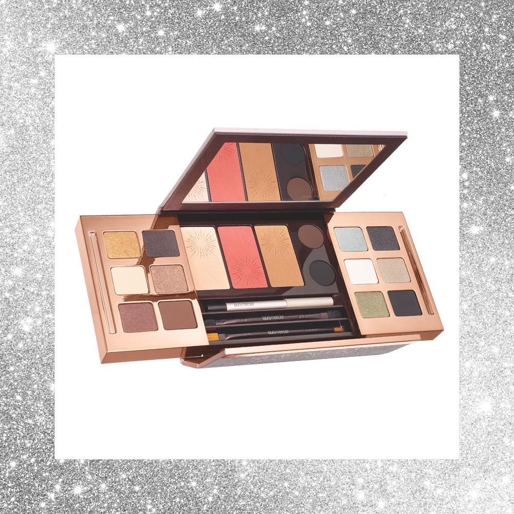 <h2>PERFECT PALETTE</h2>