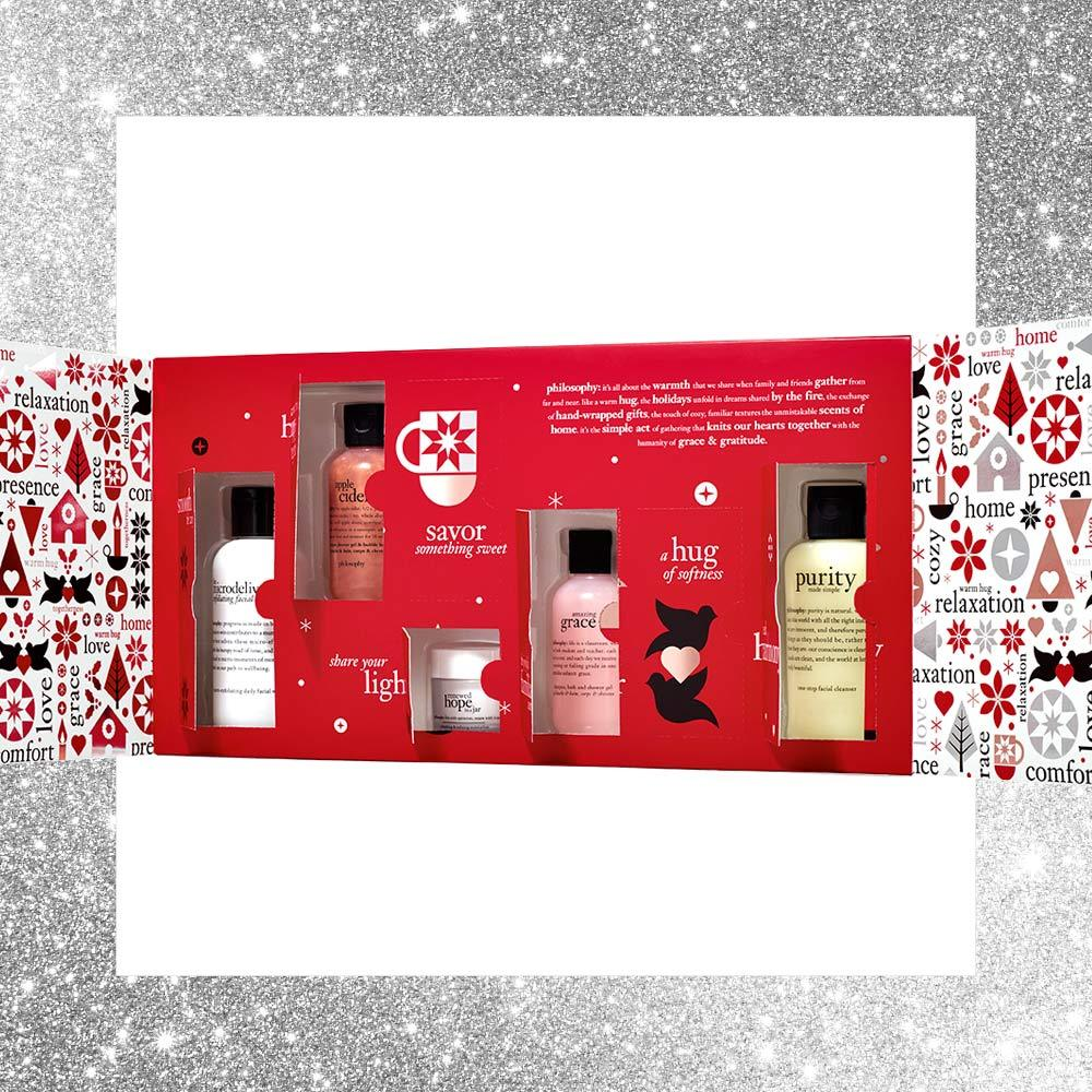<h2>CREATURE COMFORTS</h2>