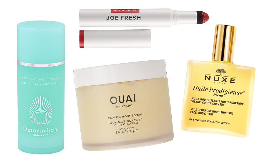 <h2>WINTER BEAUTY RESCUE</h2>