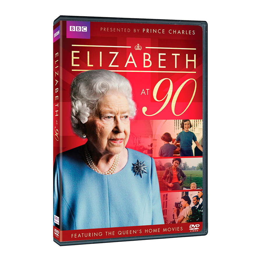 Narrated by her son, Prince Charles, this 2016 documentary marking Her Majesty's milestone 90th birthday features tons of archival footage from the monarch's home video collection!