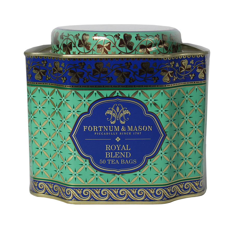 Serve this full-bodied and flowery pekoe with a freshly baked loaf of banana bread, just like the Duchess of Sussex did in Australia. 