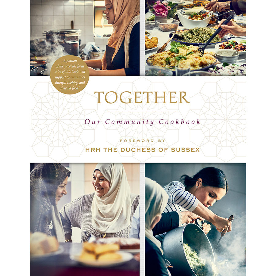 Our fashion and beauty editor, Mishal Cazmi, can attest to how delicious the recipes from Meghan's charity cookbook are – she's now just as hooked as the duchess on the Avocado and Green Chilli Dip!