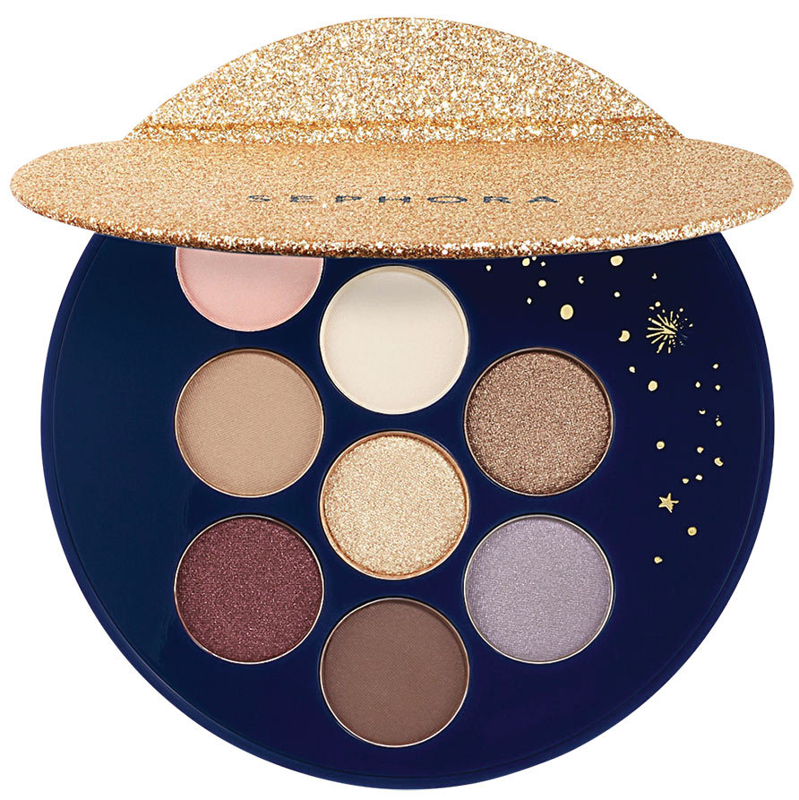 "Sephora Collection Enchanted Sky Eyeshadow Palette, $13, <a href=""https://www.sephora.com/?country_switch=ca&lang=en"">sephora.ca</a>"