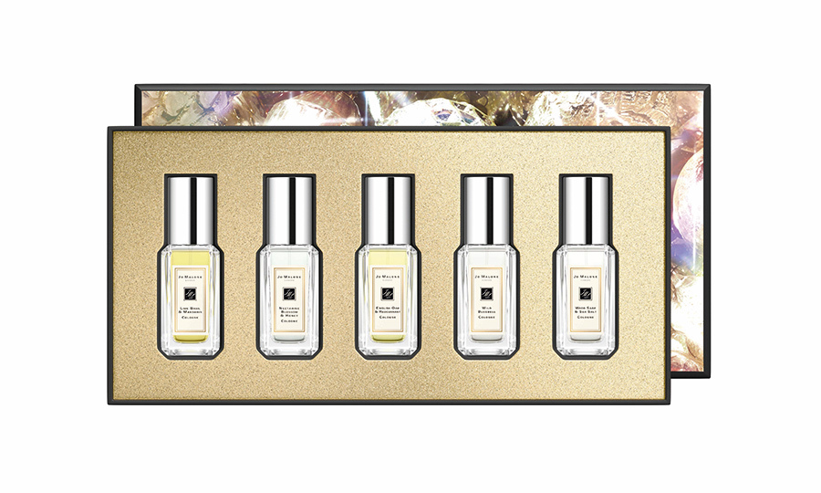 "Jo Malone London The Cologne Collection, $150, <a href=""https://www.jomalone.ca/"">jomalone.ca</a>"