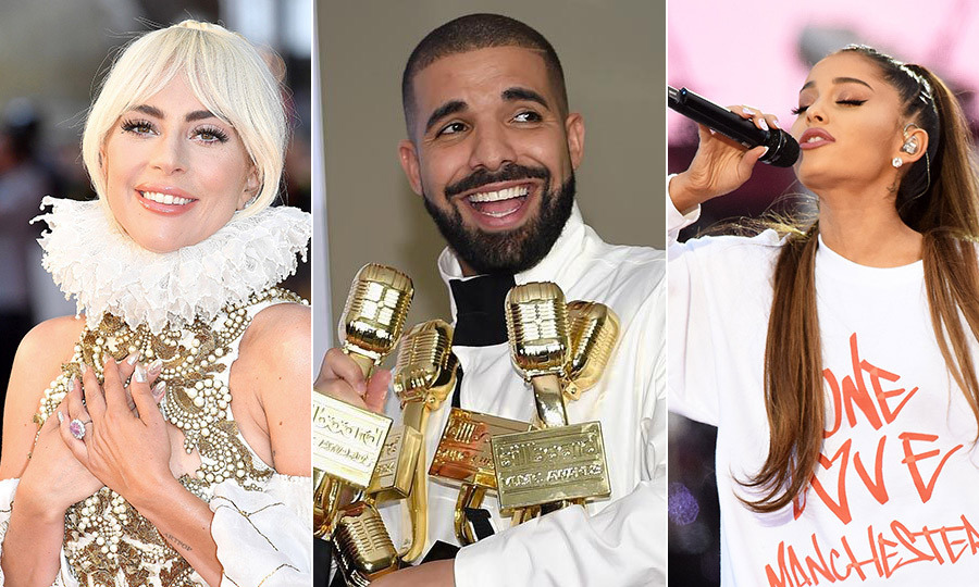 grammy awards 2019 the complete list of nominees grammy awards 2019 the complete list