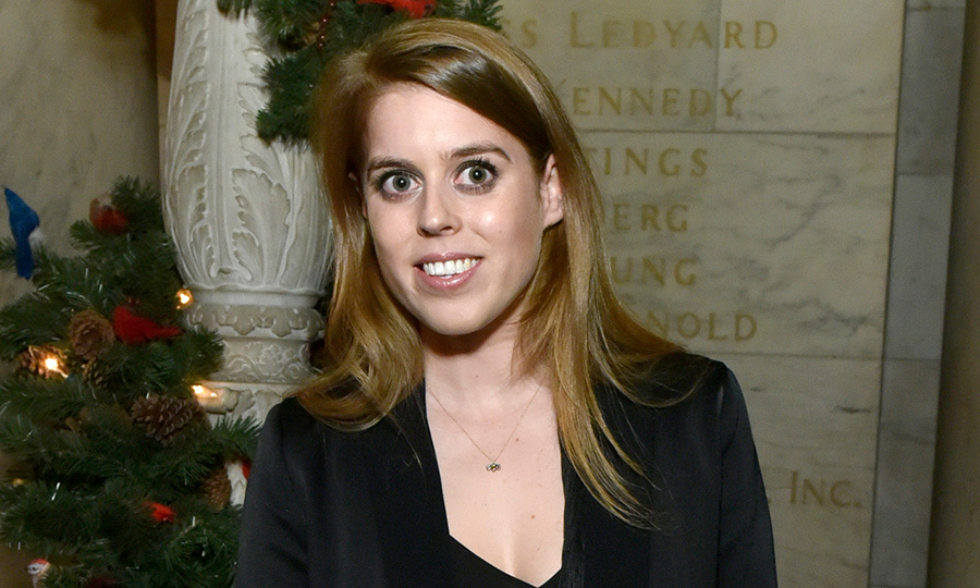 Princess Beatrice goes boho glam on night out with boyfriend Edoardo Mapelli Mozzi