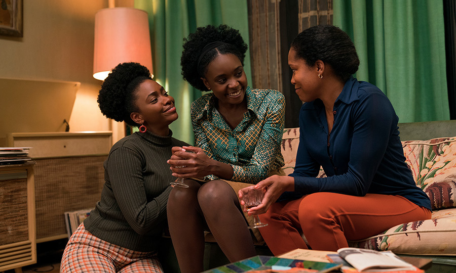 <h2>IF BEALE STREET COULD TALK</h2>
