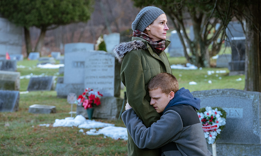 <h2>BEN IS BACK</h2>