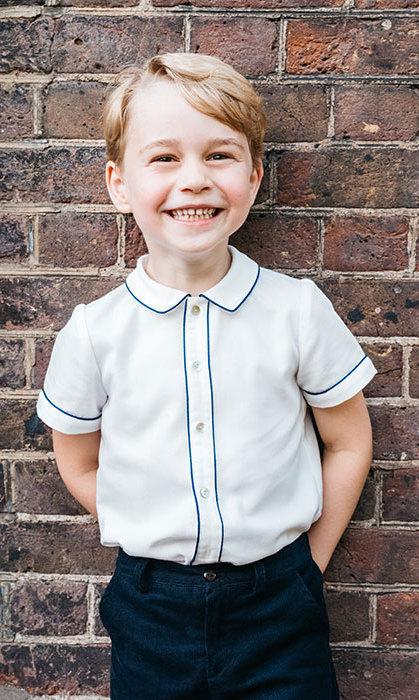<h2>A milestone birthday</h2>