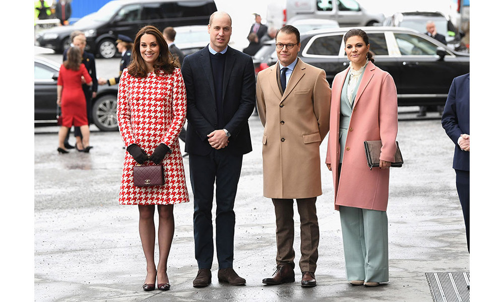 <h2>A Cambridge tour!</h2>