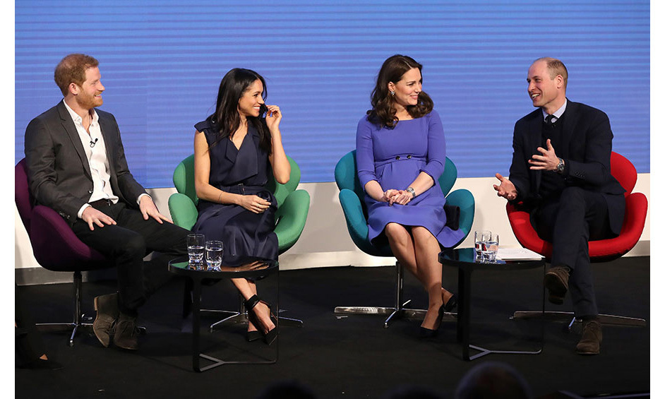 <h2>The Fab Four's first appearance</h2>