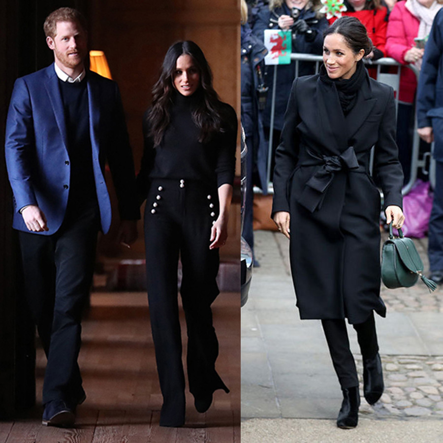 <h2>All black everything</h2>