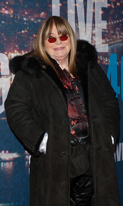 <h2>Penny Marshall – December 17</h2>