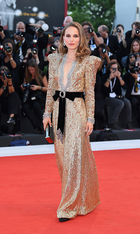 <h2>NATALIE PORTMAN</h2>