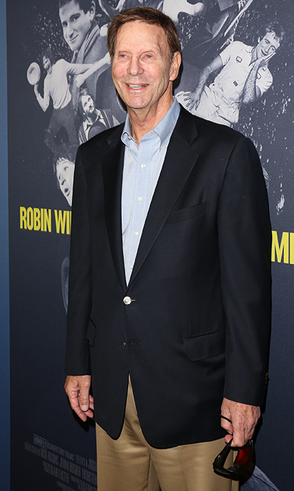 <h2>Bob Einstein</h2>