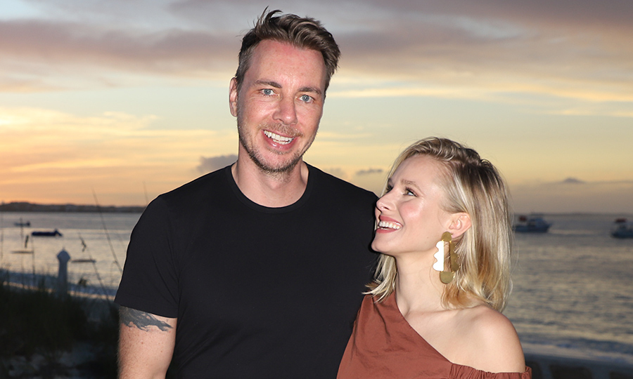 Kristen Bell And Dax Shepard Trade The Sweetest Tears On Ellen For His Birthday