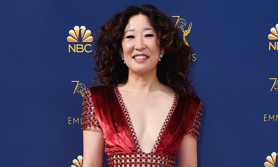 "With a long roster of accomplishments, <a href=""/tags/0/sandra-oh/"">Sandra Oh</a> really made 2018 her own. After starring in the critically acclaimed TV series <em>Killing Eve</em>, she became the first-ever Asian woman to be nominated for an Emmy in the lead actress in a drama category. 