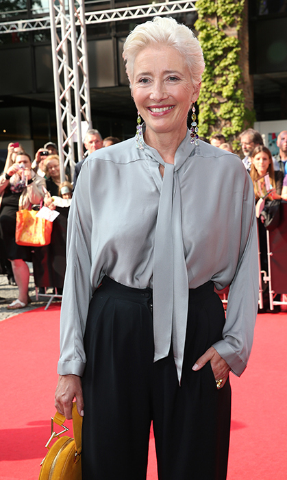 <h2>EMMA THOMPSON - 60</h2>