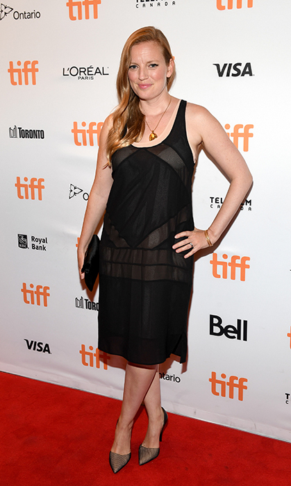 <h2>SARAH POLLEY - 40</h2> 