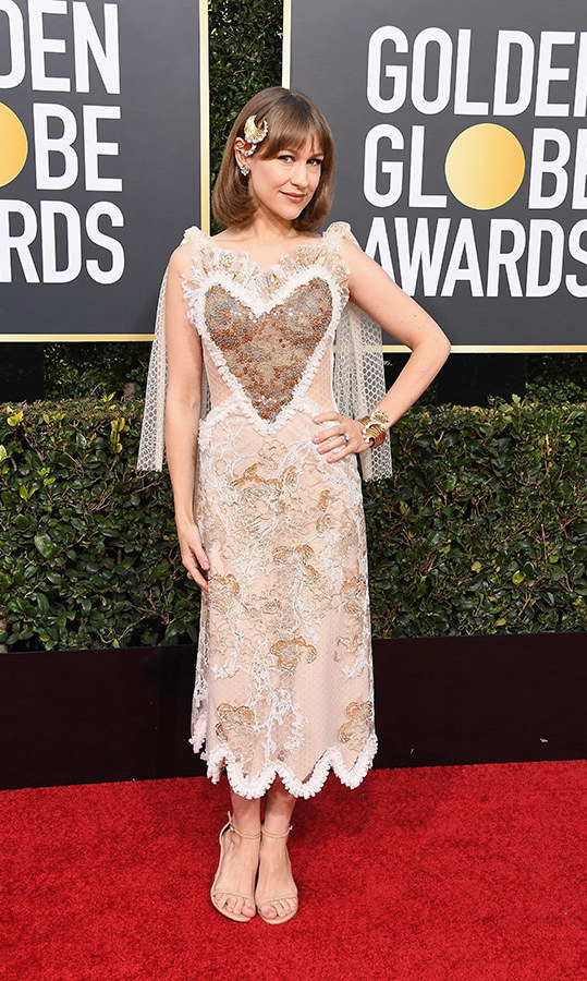 Joanna Newsom in Rodarte