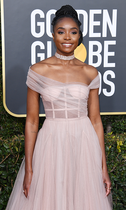 Kiki Layne