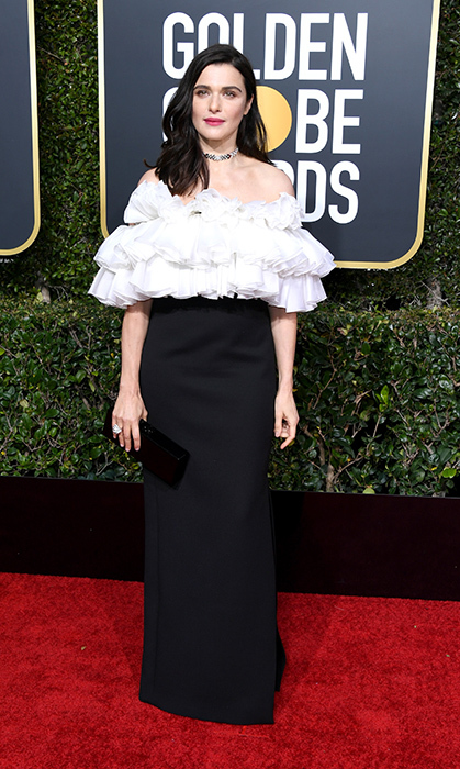 Rachel Weisz in Celine