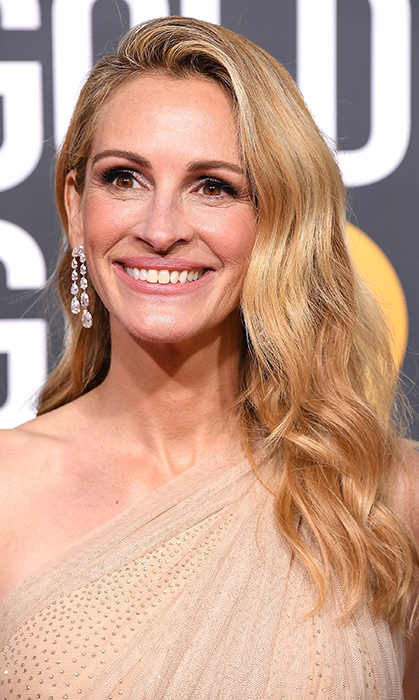 Julia Roberts in Chopard
