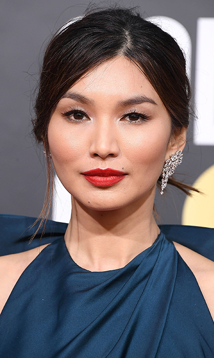 Gemma Chan in Forevermark