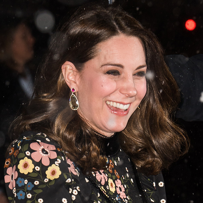 <h2>Bespoke Kiki McDonough earrings</h2>