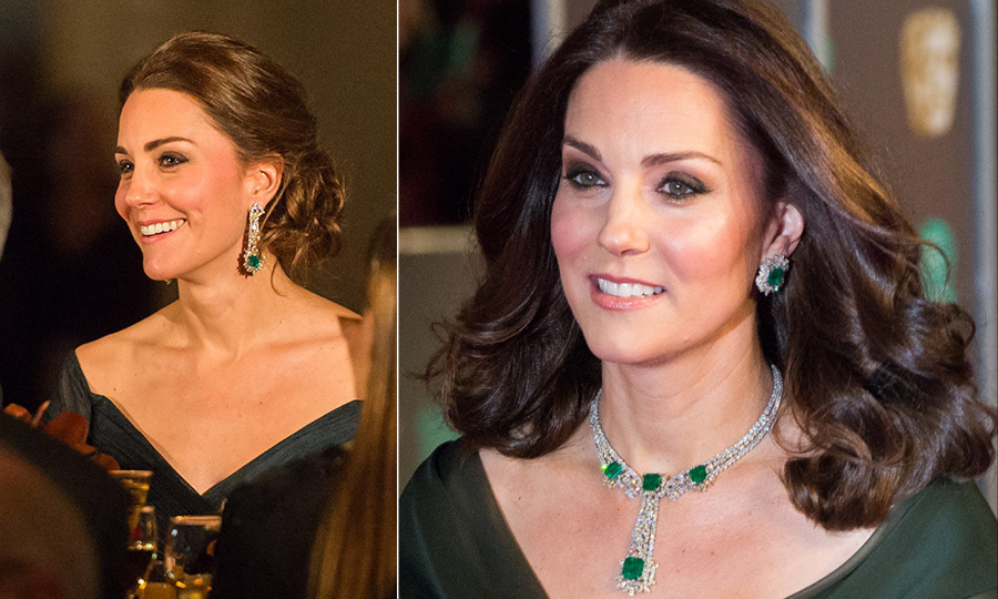 <h2>Convertible earrings!</h2>