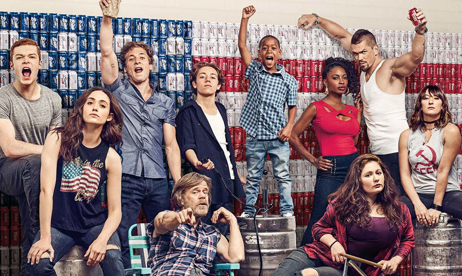 <h2>Shameless</h2> 