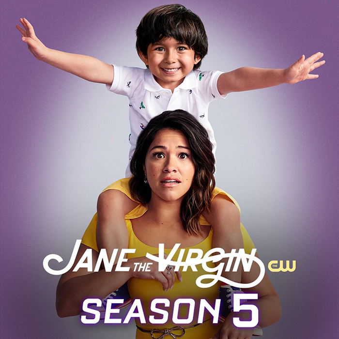 <h2>Jane the Virgin</h2>