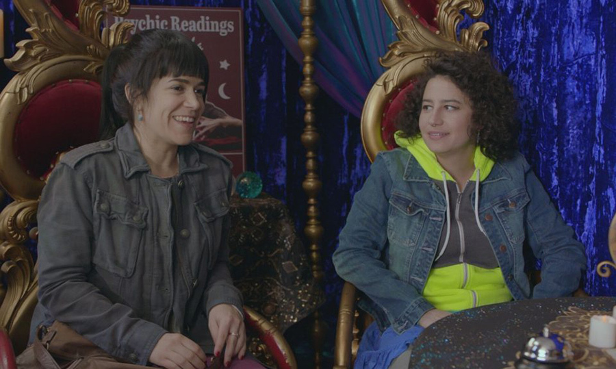 <h2>Broad City</h2>