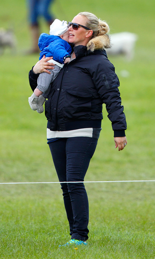 <h2>Zara Tindall</h2>