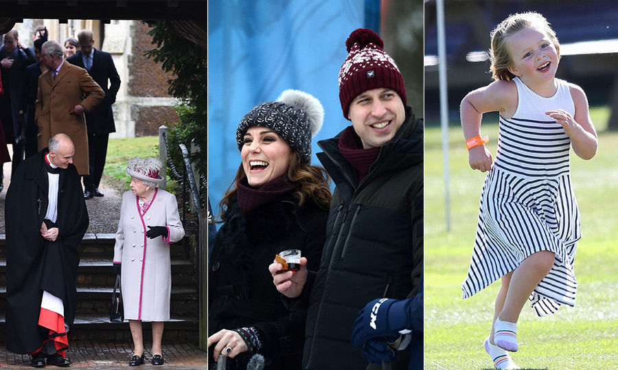 <h2>January</h2>