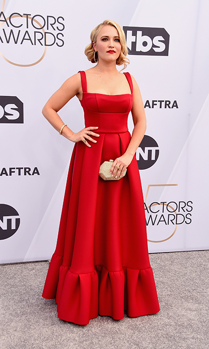 Emily Osment