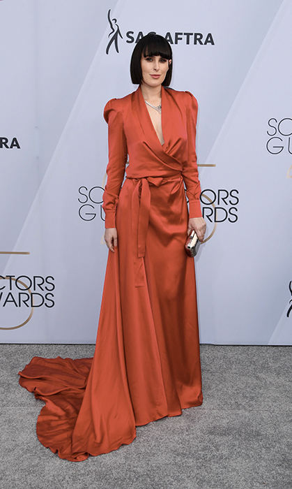 Rumer Willis in Ong-Oaj Pairam