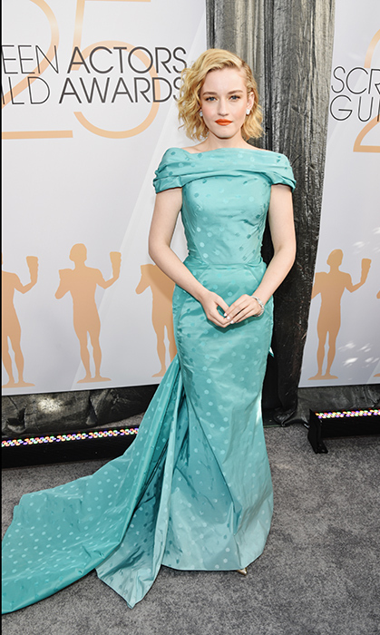 Julia Garner