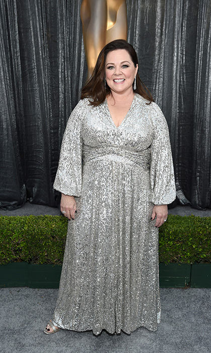 Melissa McCarthy