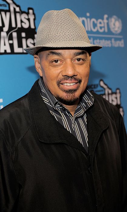 <h2>James Ingram – January 29</h2>