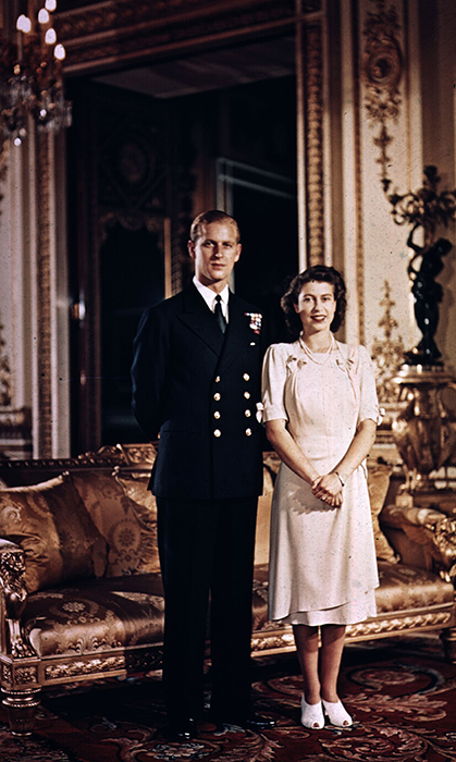 <h2>Prince Philip</h2>