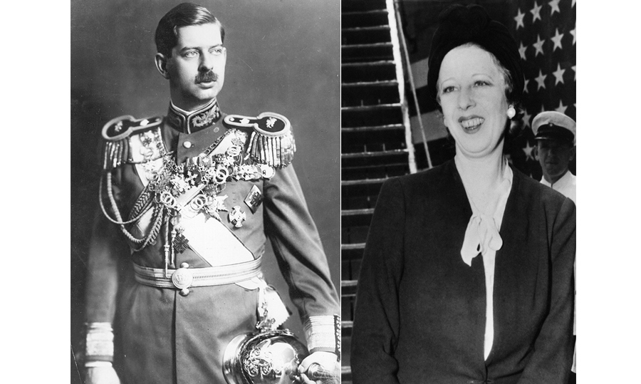 <h2>King Carol II</h2>