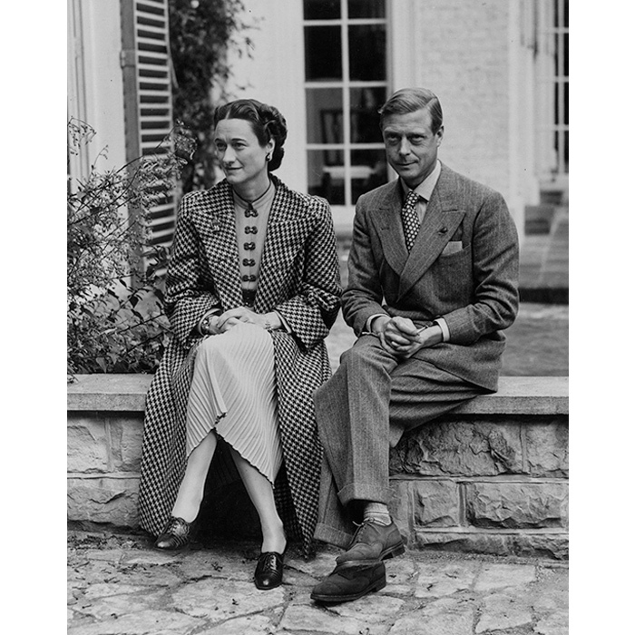 <h2>King Edward VIII</h2>