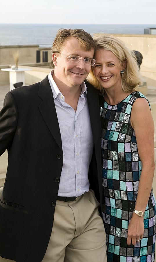 <h2>Prince Friso of Orange-Nassau</h2>