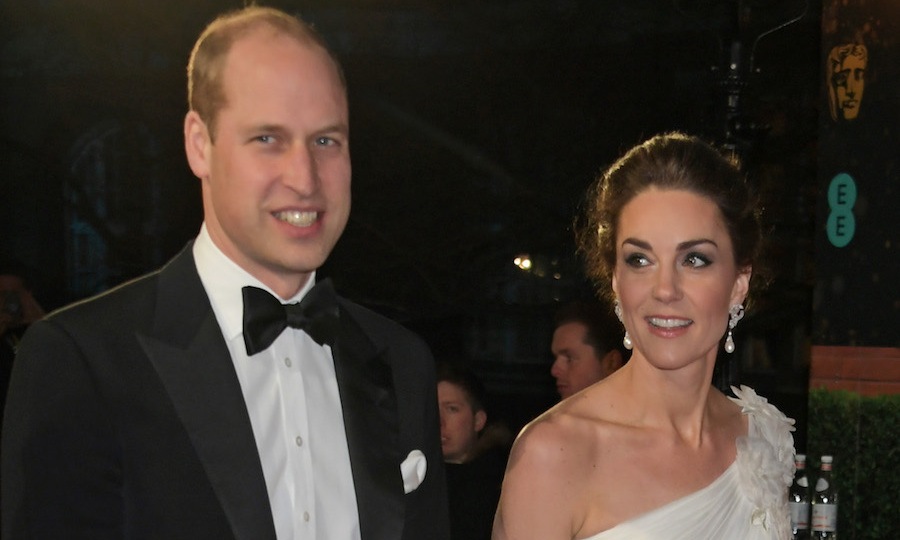 "<a href=""https://ca.hellomagazine.com/tags/0/prince-william-and-kate/""><strong>Prince William and Kate</strong></a> have become a staple on the <a href=""https://ca.hellomagazine.com/tags/0/baftas/""><strong>BAFTAs</strong></a> red carpet, and this year was no different! The Duke and Duchess of Cambridge dusted off their finest clothes for a date night out in London. As the BAFTAs' president, the prince was clearly delighted to be stepping out in support of the arts – and his wife, the Duchess of Cambridge, was radiant as they arrived at the star-studded gala.