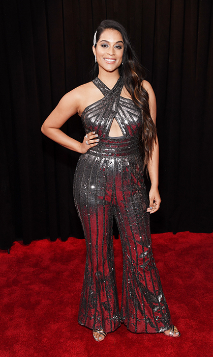 Lilly Singh