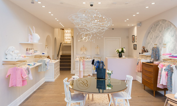 5e1778711 Meghan Markle NYC baby store Bonpoint opening in Vancouver