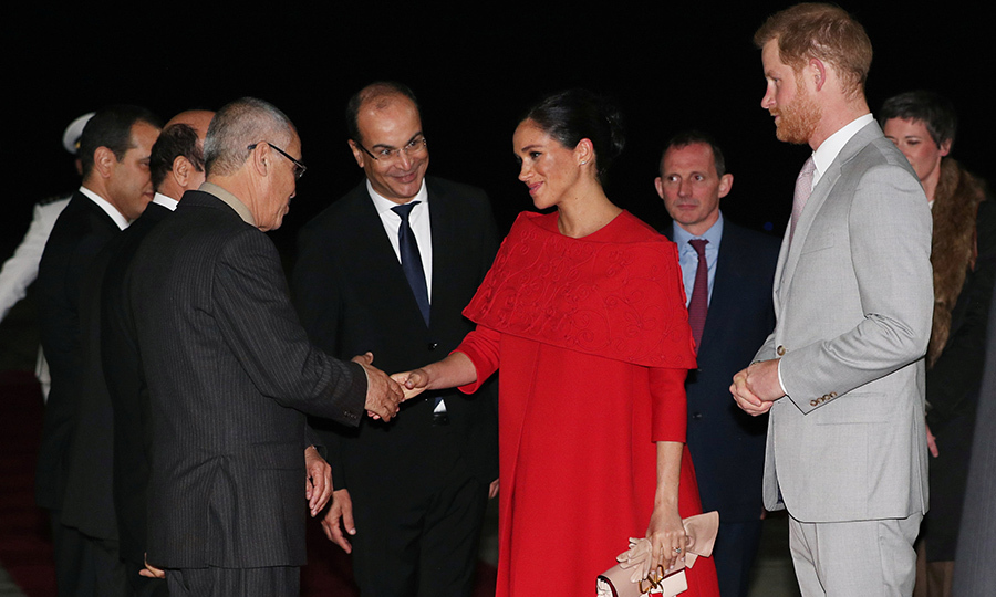 "Thomas has been the Ambassador of Morocco since June 12, 2017. He represents <a href=""https://ca.hellomagazine.com/tags/0/queen-elizabeth-ii""><strong>the Queen</strong></a> and the UK government in the country to which they are appointed. As Ambassador, he's responsible for the direction and work of the Embassy and its Consulates, including political work, trade and investment, press and cultural relations, and visa and consular services.