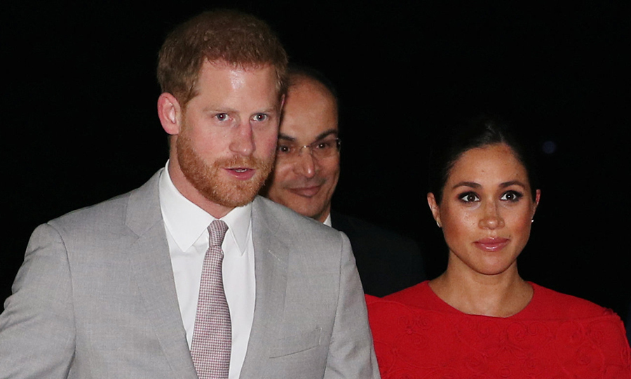 "After a delayed flight, the <a href=""https://ca.hellomagazine.com/tags/0/celebfirstname-celeblastname""><strong>Duke and Duchess of Sussex</strong></a> have officially touched down in Morocco for their three-day royal tour in the North African sun! The couple – who are gearing up to celebrate Baby Sussex in the spring – are set to enjoy a whirlwind few days, from Feb. 23 to 25, meeting important people and likely connecting with charitable organizations in the country that align with their passions in education, sport and youth empowerment. Harry and Meghan will be in the beautiful country until Monday, Feb. 25.